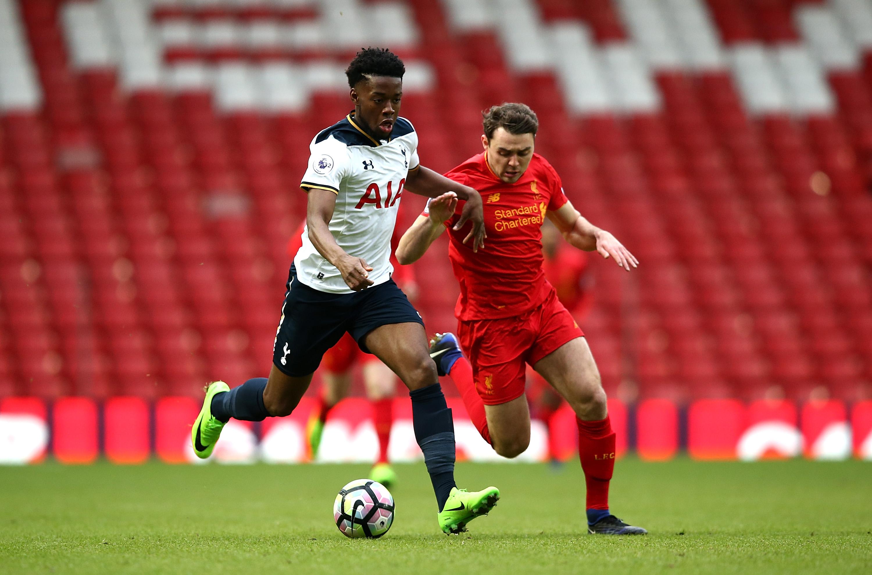 Aston Villa sign Tottenham Hotspur midfielder Josh Onomah ...